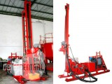Manportable 250 DrillIng Rig Unit NEW